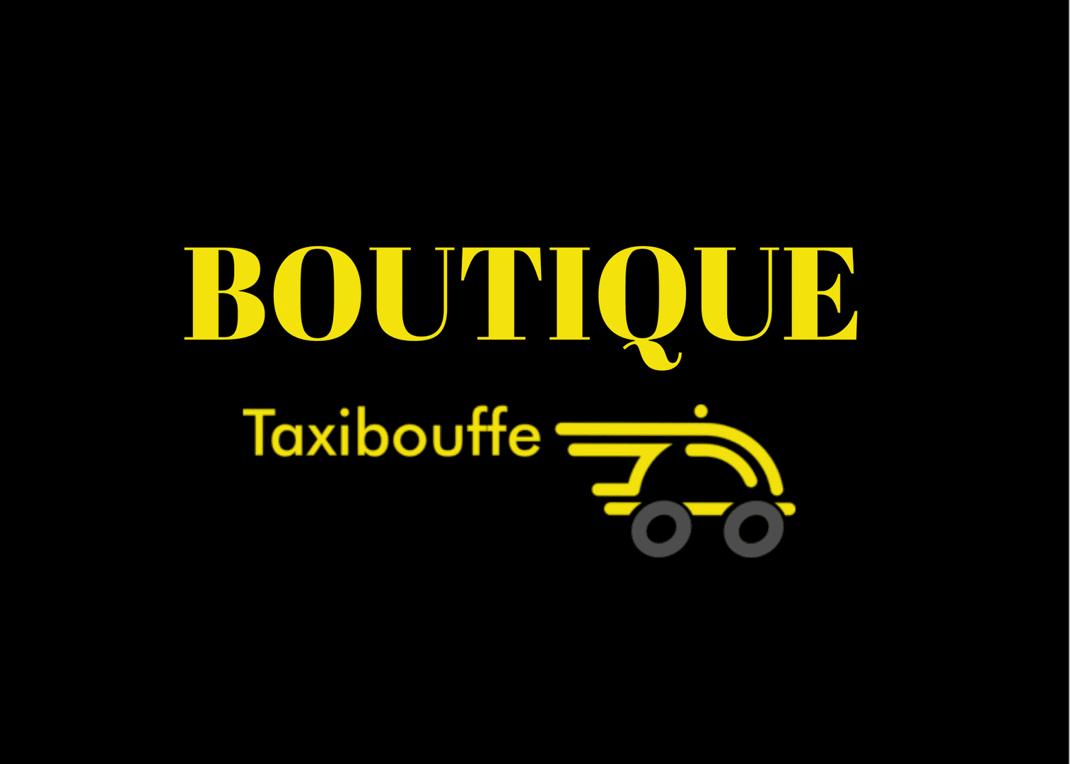 Boutique Taxibouffe image