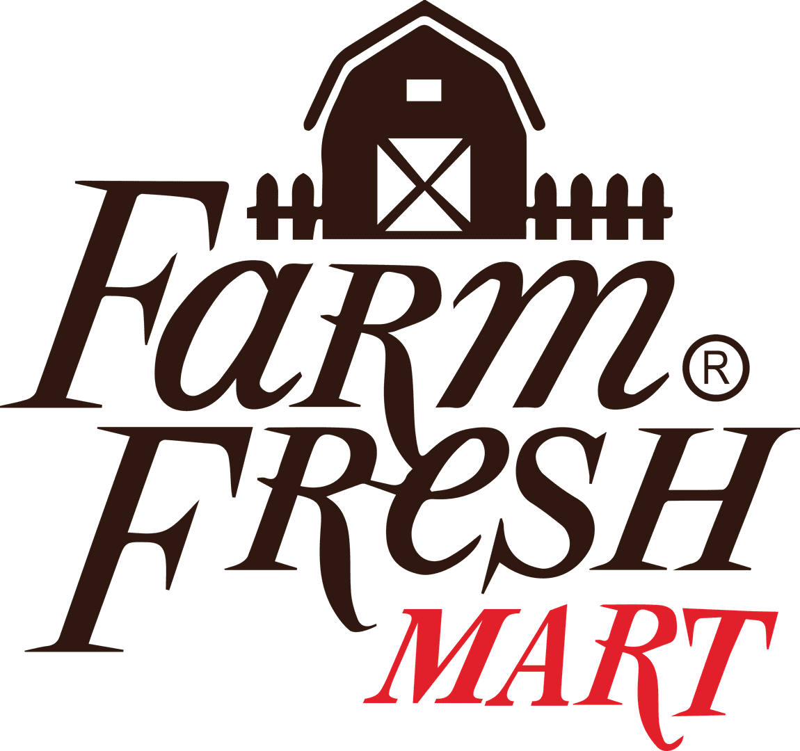 Farm Fresh Mart logo