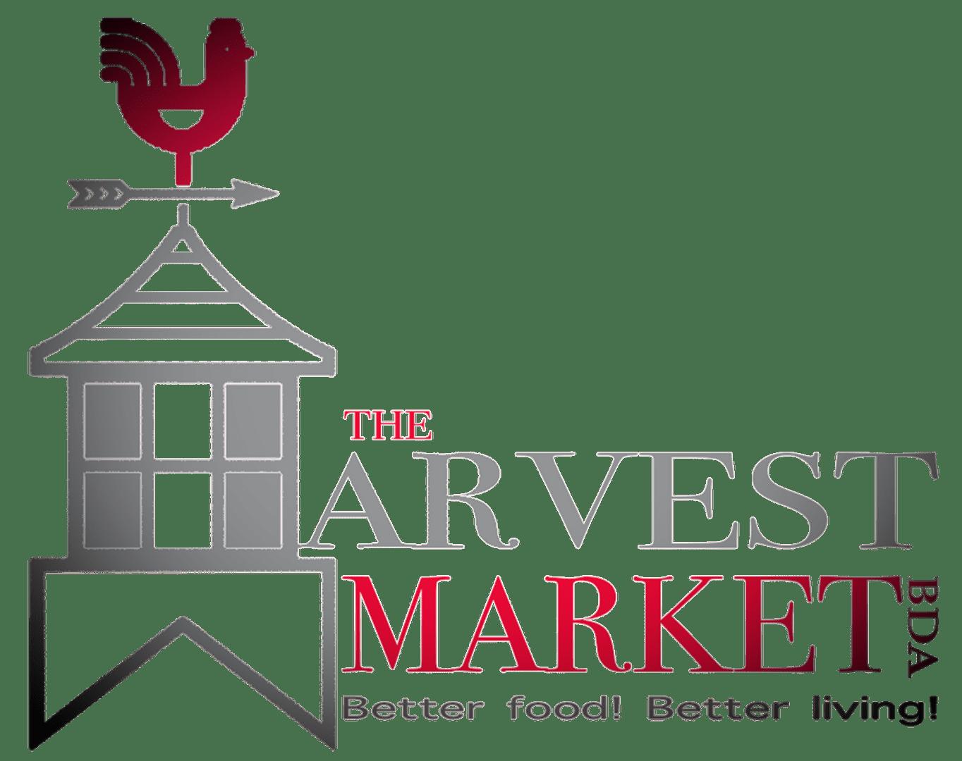 The Harvest Market Bermuda ORDER NOW! image