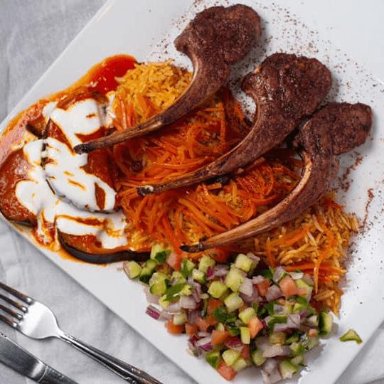 Afghan Kitchen image
