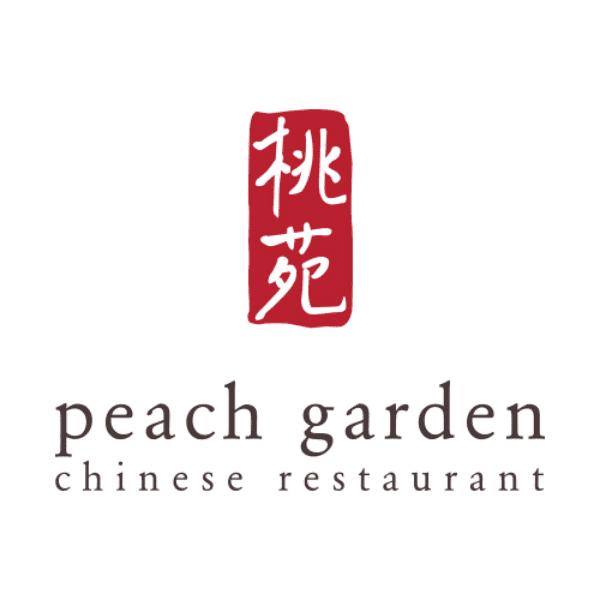 Peach Garden image