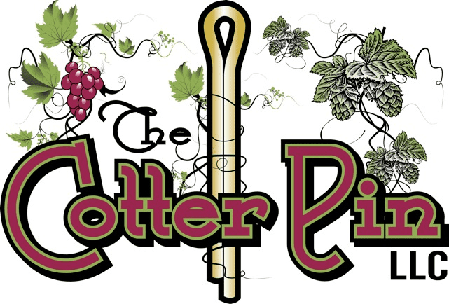 The Cotter Pin image