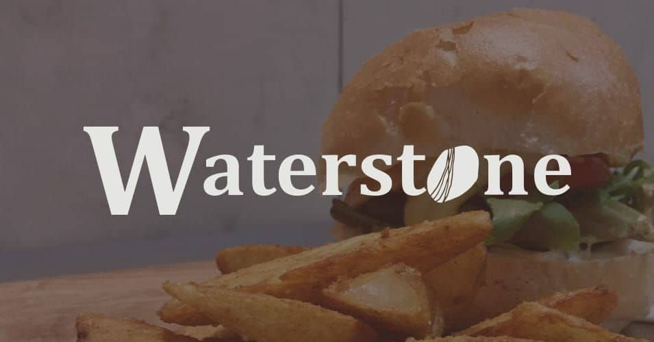 Waterstone Cafe image