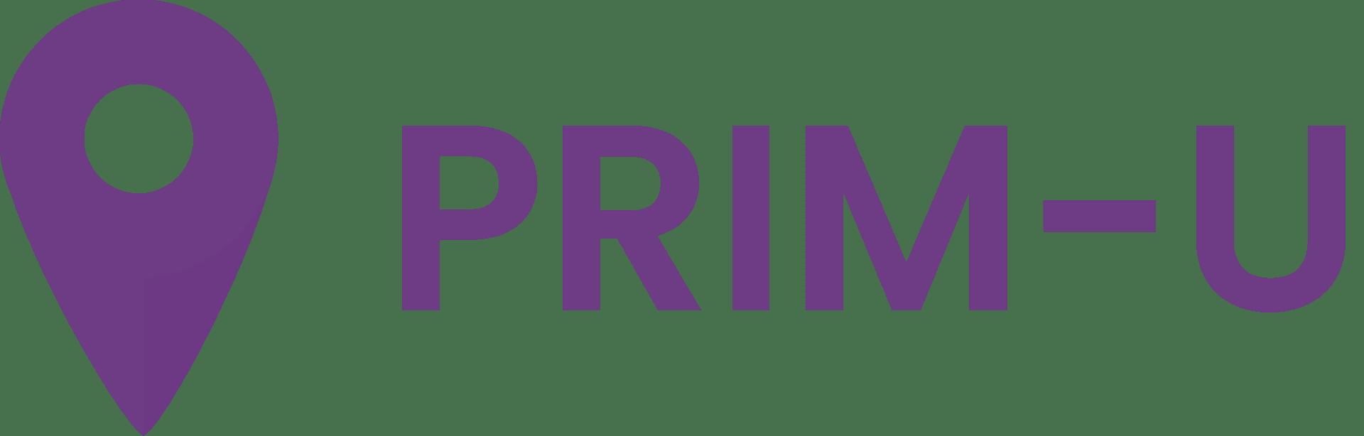 Prim-U logo