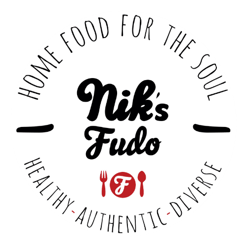 Nik's Fudo logo