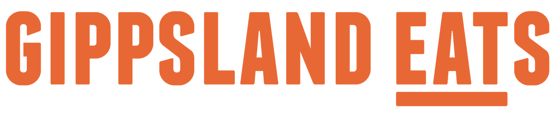 Gippsland Eats logo