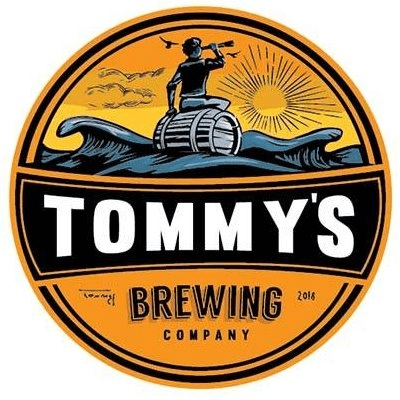 Tommy's Brewing Company image