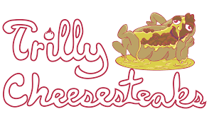 Trilly Cheesteaks image