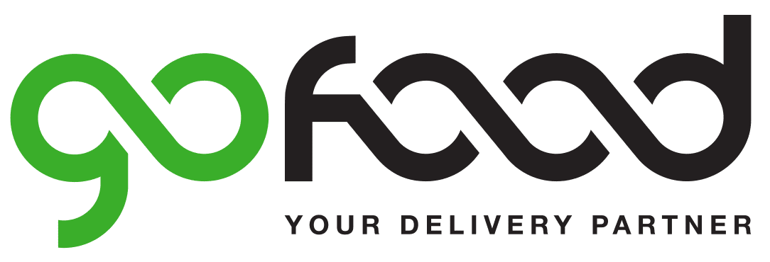 Gofood - Food Delivery in Dubai logo
