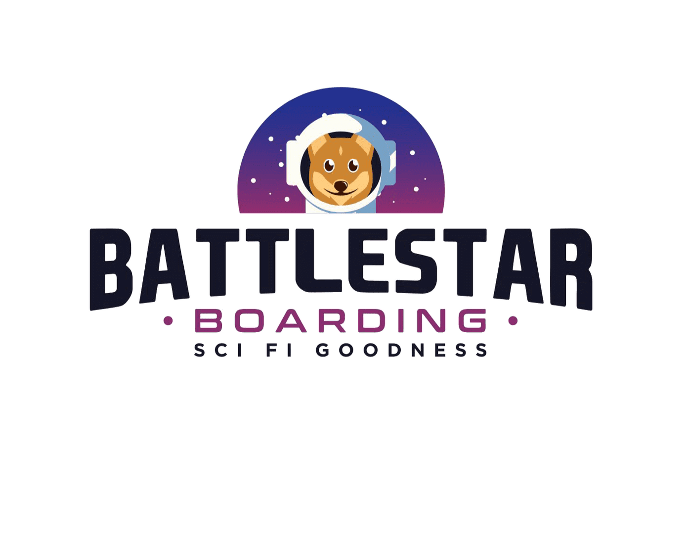 Battlestar Boarding image