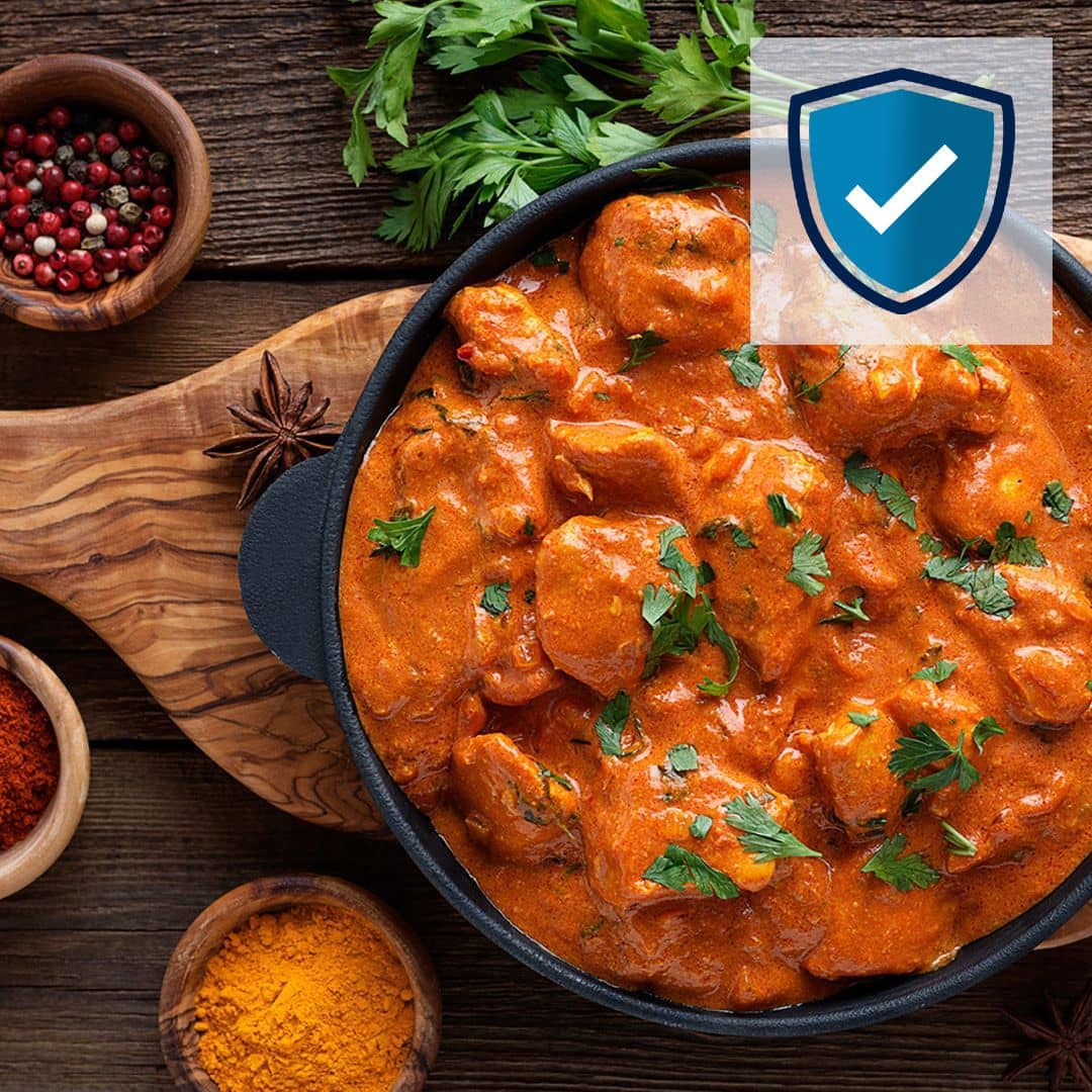 Butter Chicken by Kalras image