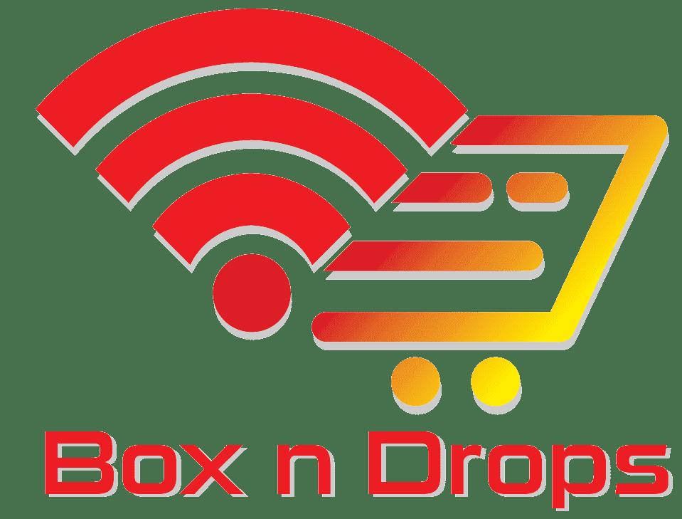 BoxN'Drops logo