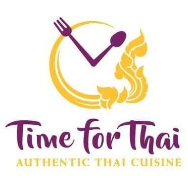 Time For Thai (Cheong Chin Nam) image