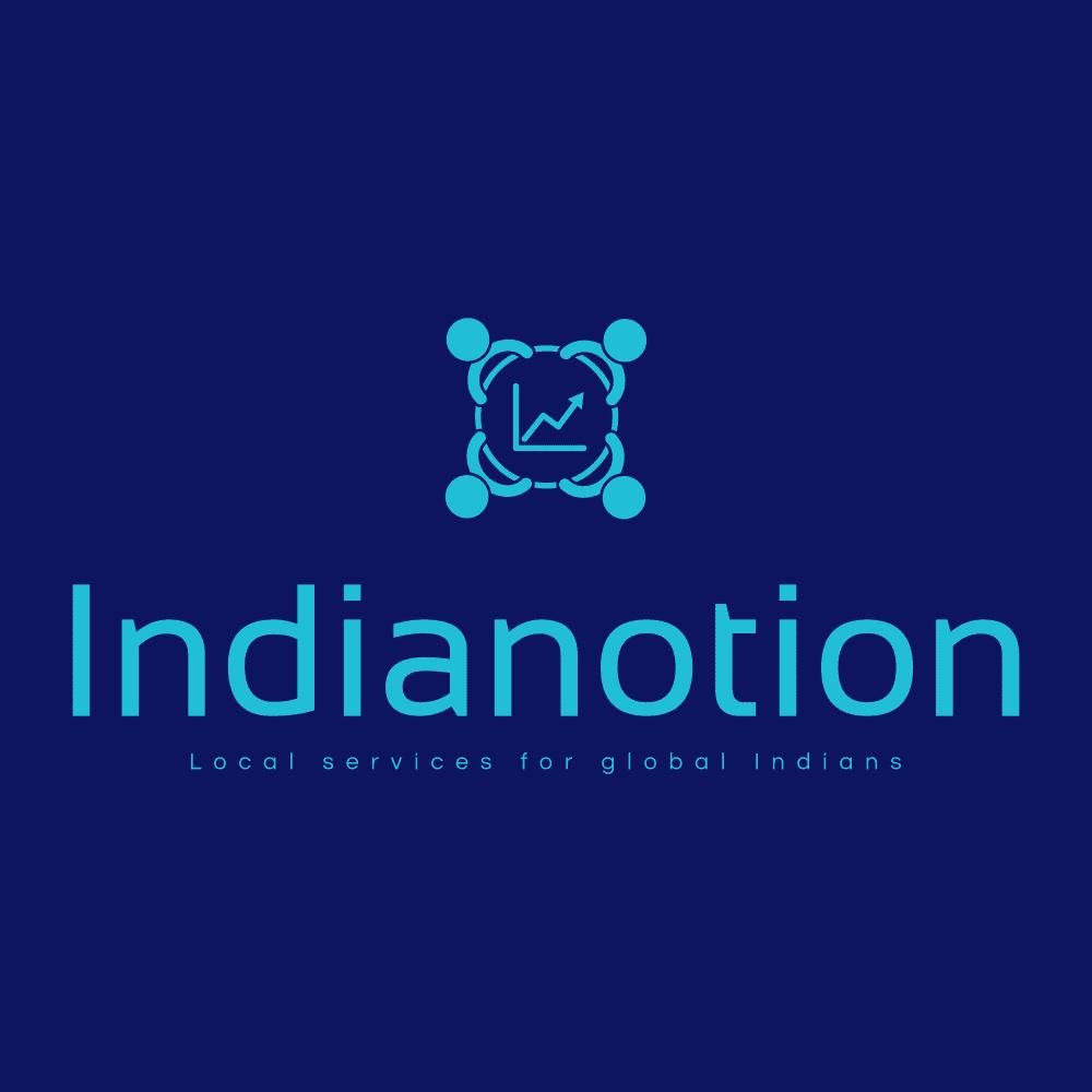 Indianotion logo
