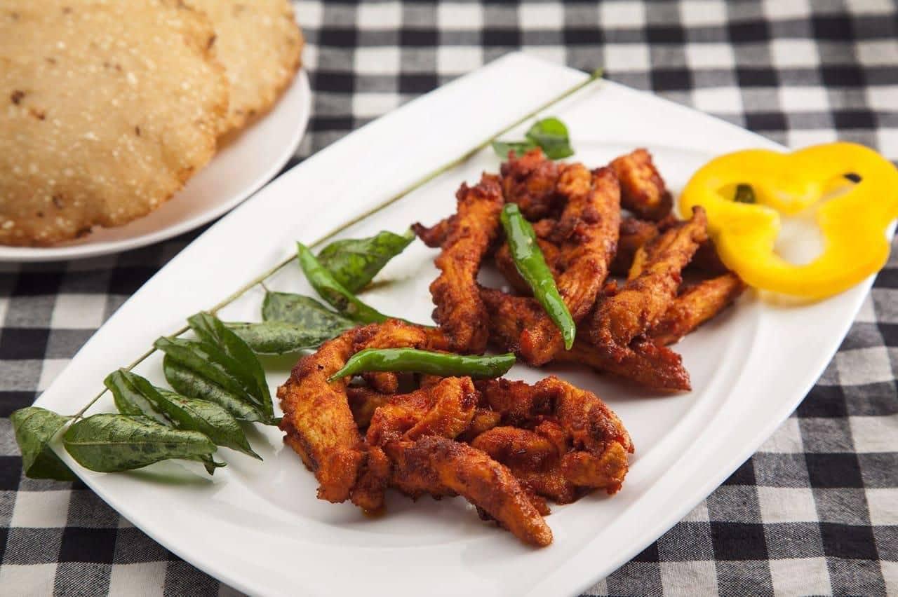 Kayal Star Restaurant image