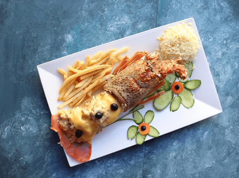 Goldenfork Freshfood Restaurant image