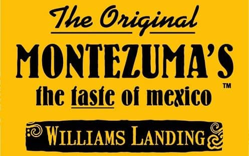 Montezuma's Williams Landing image