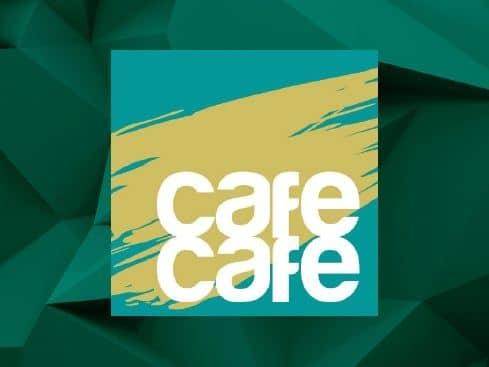 Cafe Cafe image