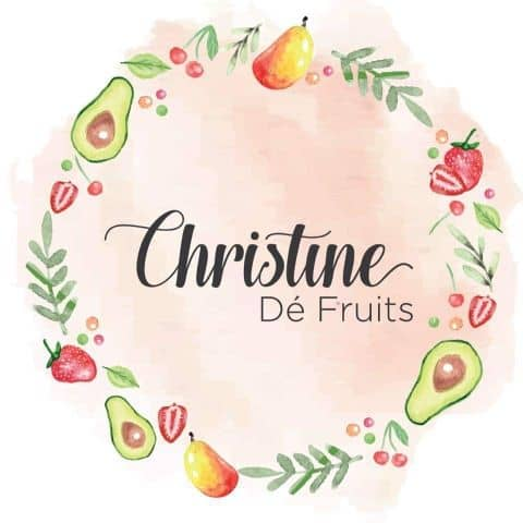 Christine De Fruits image