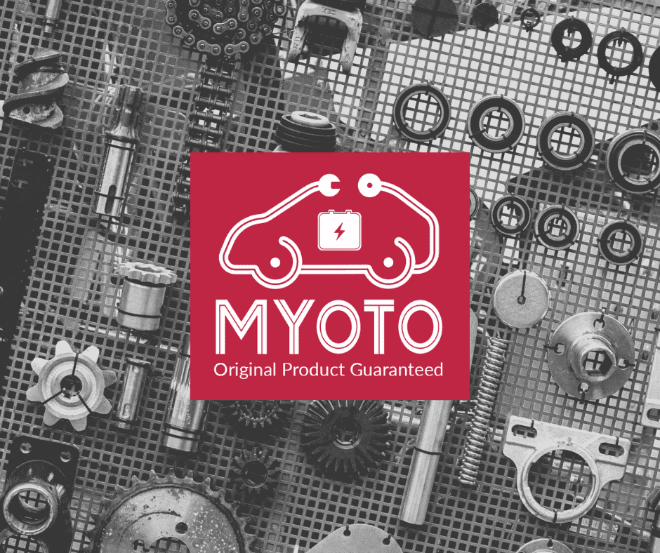 MYOTO Auto Parts image