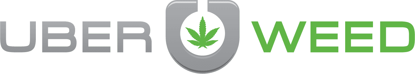 UberWeed Cannabis & Delivery Directory logo