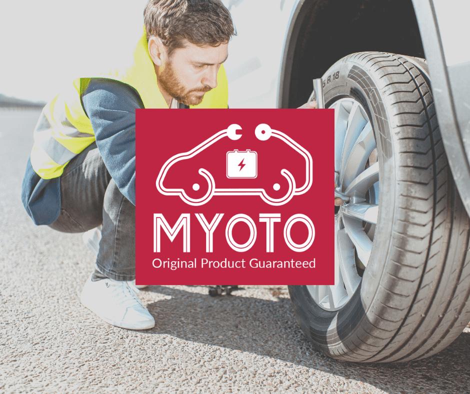 MYOTO Car Battery Shop image