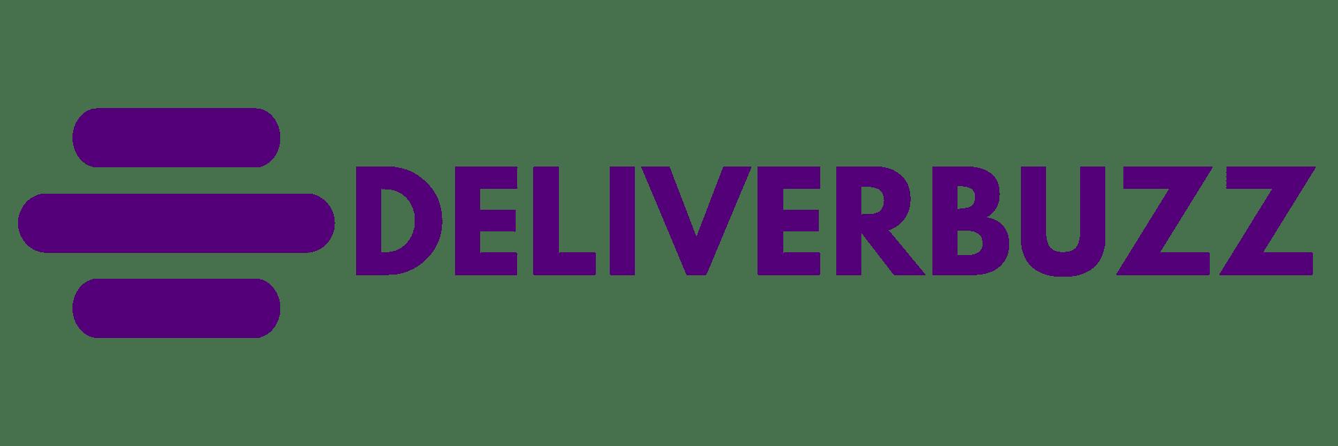 Delivebuzz logo