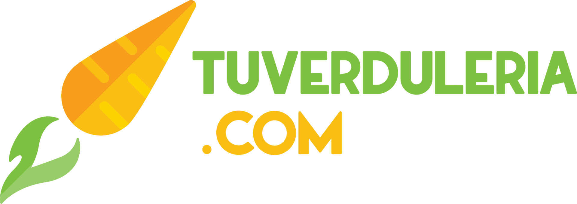 TUVERDULERIA | Frutas y Verduras a Domicilio logo