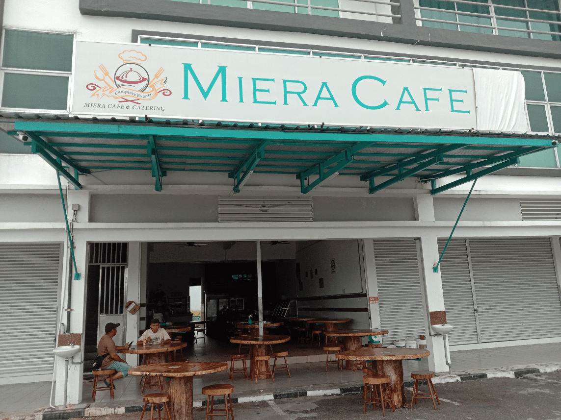 Miera Cafe image