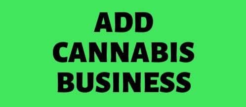 Add your licensed cannabis business to the Weedcommerce Marketplace!