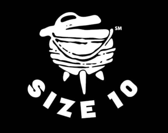 Size 10 image