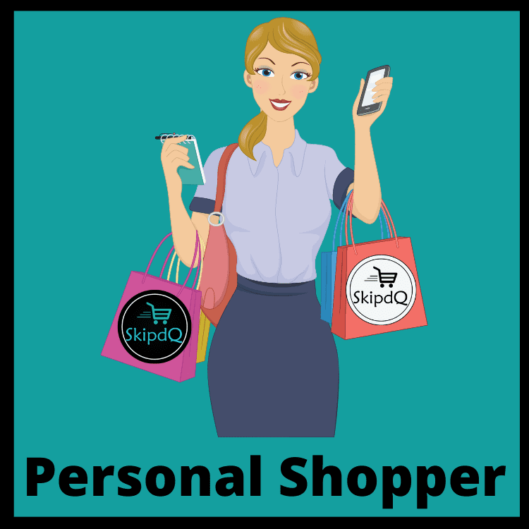 Personal Shopper image