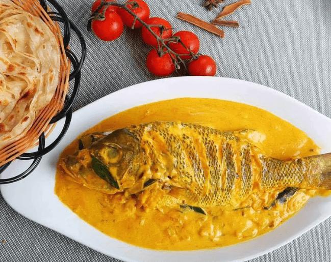 Dhe Fish Sea Food Restaurant image