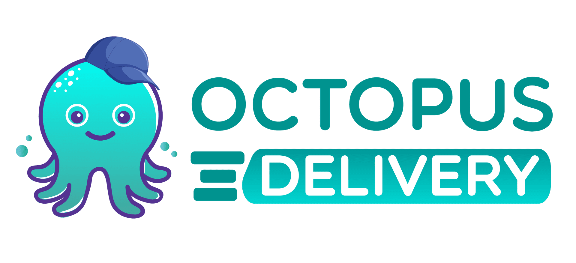 Octopus Delivery logo