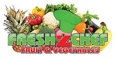 Fresh2Chef Fresh Produce image