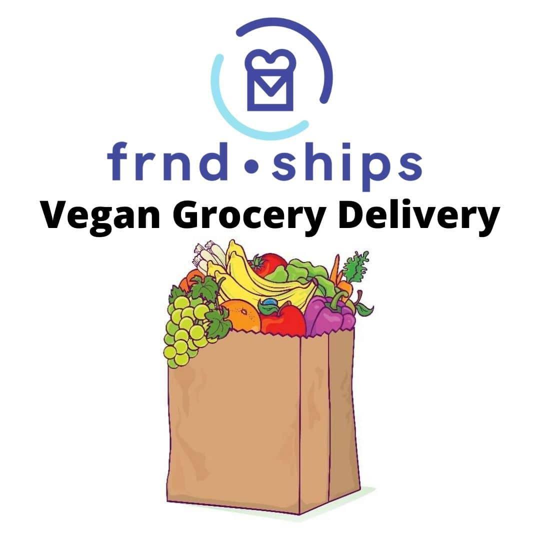 Vegan Grocery Store image