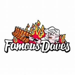 Famous Daves image