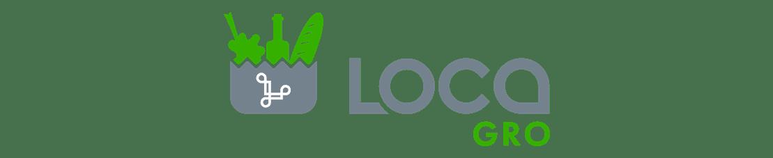 LOCA GRO logo