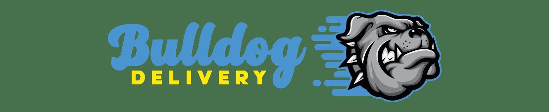 Bulldog Delivery logo