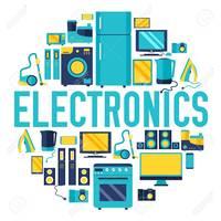 Electronic Appliances image