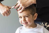Kid's Hair image