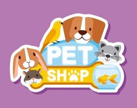 Pet products image