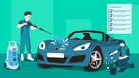 Car care image