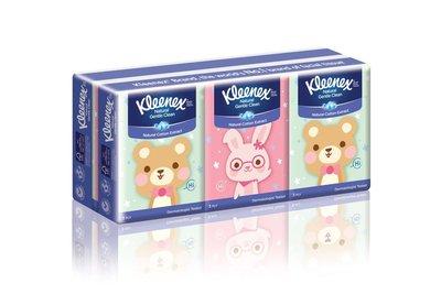 Kleenex Ultra Soft Hanky Pack Disney 9s x 6 image
