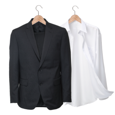 Suits & Shirts image