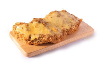 ( B1 ) Cheezy Cheese image