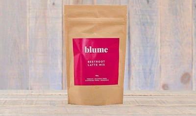 Blume Latte Mix Beetroot 125G image