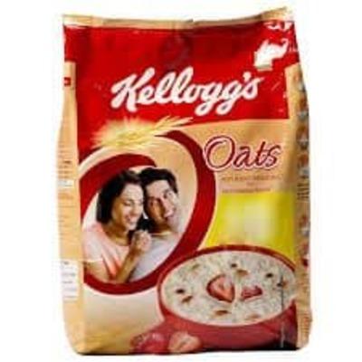 Kellogs oats -1 kg image