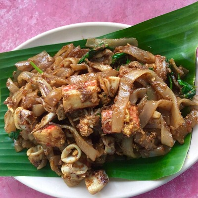 Sambal Kueh Tiaw image