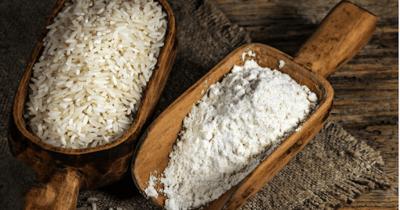 Rice Atta 1 KG image